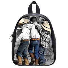COWBOYS School Bag (Small)
