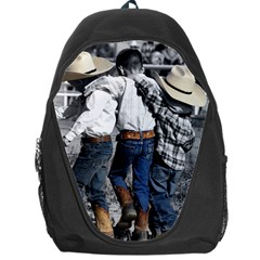 Cowboys Backpack Bag