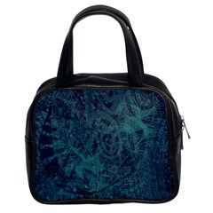 Sealet Classic Handbag (Two Sides)