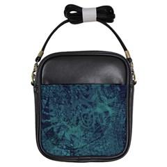 Sealet Girl s Sling Bag