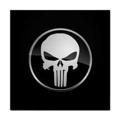 The Punisher Wallpaper  Ceramic Tile