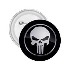 The Punisher Wallpaper  2.25  Button