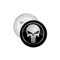 The Punisher Wallpaper  1.75  Button