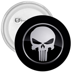 The Punisher Wallpaper  3  Button