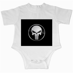 The Punisher Wallpaper  Infant Creeper