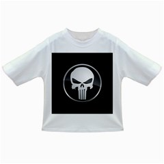 The Punisher Wallpaper  Baby T-shirt