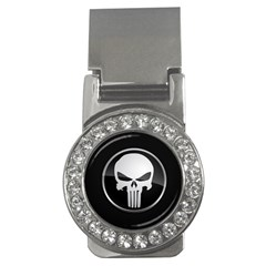 The Punisher Wallpaper  Money Clip (CZ)