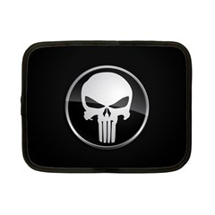 The Punisher Wallpaper  Netbook Case (Small)