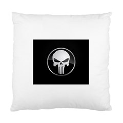 The Punisher Wallpaper  Cushion Case (Two Sides)