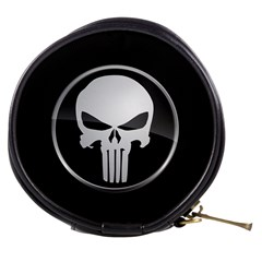 The Punisher Wallpaper  Mini Makeup Case