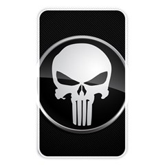 The Punisher Wallpaper  Memory Card Reader (Rectangular)