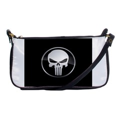 The Punisher Wallpaper  Evening Bag