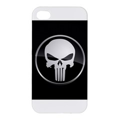 The Punisher Wallpaper  Apple iPhone 4/4S Hardshell Case