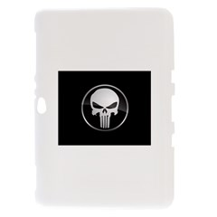 The Punisher Wallpaper  Samsung Galaxy Tab 8.9  P7300 Hardshell Case