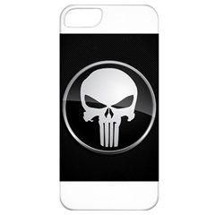 The Punisher Wallpaper  Apple iPhone 5 Classic Hardshell Case