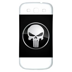 The Punisher Wallpaper  Samsung Galaxy S3 S III Classic Hardshell Back Case