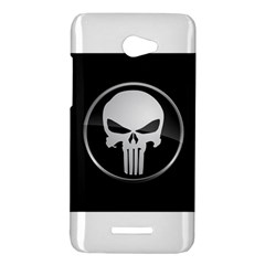 The Punisher Wallpaper  HTC X920E(Butterfly) Case