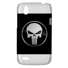 The Punisher Wallpaper  HTC T328W (Desire V) Case