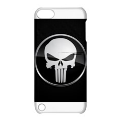 The Punisher Wallpaper  Apple iPod Touch 5 Hardshell Case with Stand