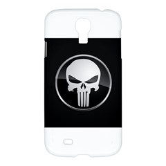 The Punisher Wallpaper  Samsung Galaxy S4 I9500 Hardshell Case