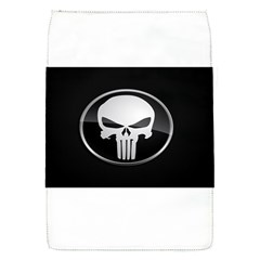 The Punisher Wallpaper  Removable Flap Cover (Small)