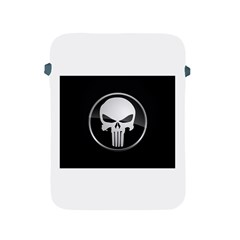 The Punisher Wallpaper  Apple iPad 2/3/4 Protective Soft Case