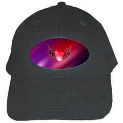 9108 Black Baseball Cap