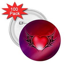 9108 2.25  Button (100 pack)