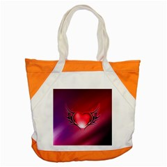 9108 Accent Tote Bag