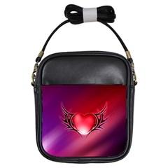 9108 Girl s Sling Bag