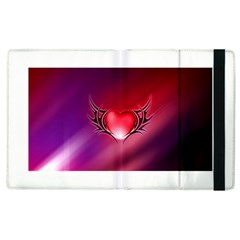 9108 Apple Ipad 3/4 Flip Case