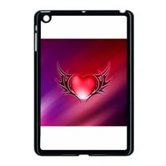 9108 Apple iPad Mini Case (Black)