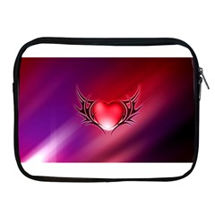 9108 Apple iPad 2/3/4 Zipper Case