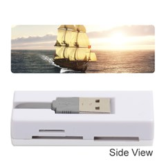 French Warship Memory Card Reader (Stick)