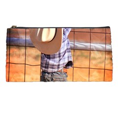 Little Cowboy Pencil Case
