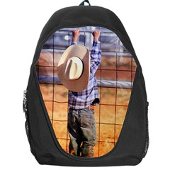 LITTLE COWBOY Backpack Bag