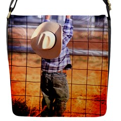 Little Cowboy Removable Flap Cover (small)