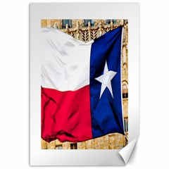 Texas Canvas 24  X 36  (unframed)