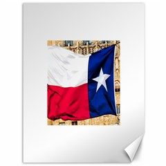 TEXAS Canvas 36  x 48  (Unframed)