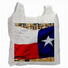 TEXAS Recycle Bag (One Side)