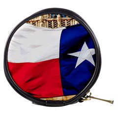 TEXAS Mini Makeup Case