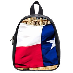 TEXAS School Bag (Small)