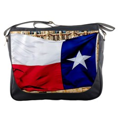 TEXAS Messenger Bag