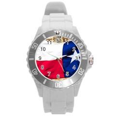 Texas Plastic Sport Watch (large)
