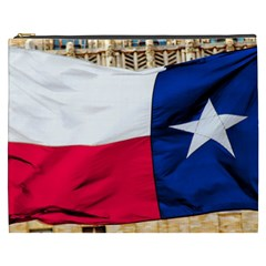 TEXAS Cosmetic Bag (XXXL)