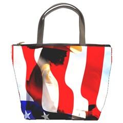 TRUE COWGIRL Bucket Bag