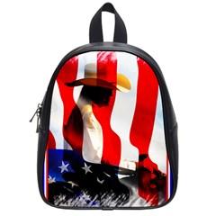 TRUE COWGIRL School Bag (Small)