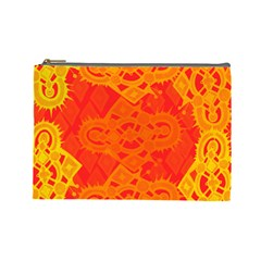 Asym Cosmetic Bag (Large)