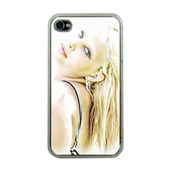 RISSA Apple iPhone 4 Case (Clear)