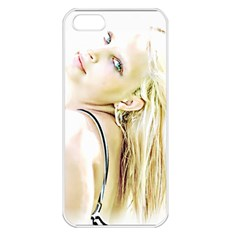 Rissa Apple Iphone 5 Seamless Case (white)